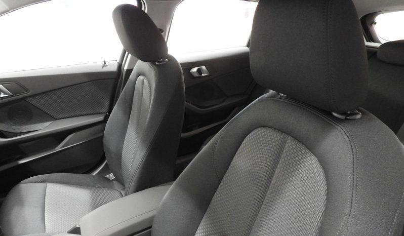 BMW 116 I 109 CV SDRIVE CAMBIO AUTOMATICO MY' 21 – VETTURA UFFICIALE ITALIANA – GARANZIA DELLA CASA MADRE 24 PIU' 24 – DA IMMATRICOLARE