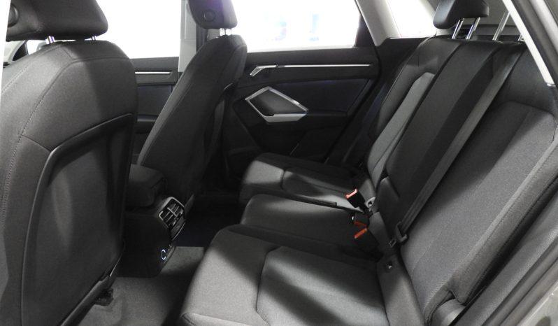 AUDI Q3 35 TDI S-TRONIC 2.0 150 CV MY'21 – NUOVO MODELLO – NUOVA UFFICIALE ITALIANA – GARANZIA DELLA CASA MADRE