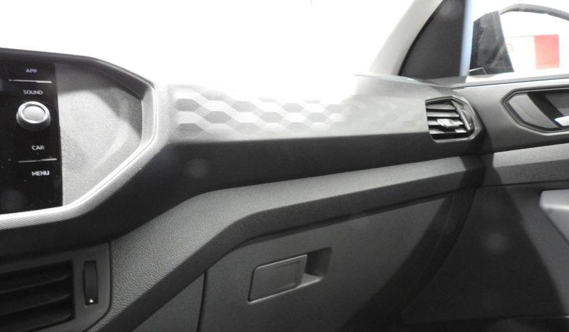 VOLKSWAGEN T-CROSS 1.0 TSI 110 CV DSG STYLE BMT MY' 21 – NUOVA UFFICIALE ITALIANA – GARANZIA DELLA CASA MADRE – DA IMMATRICOLARE