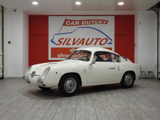 Abarth 750GT Coupè Zagato