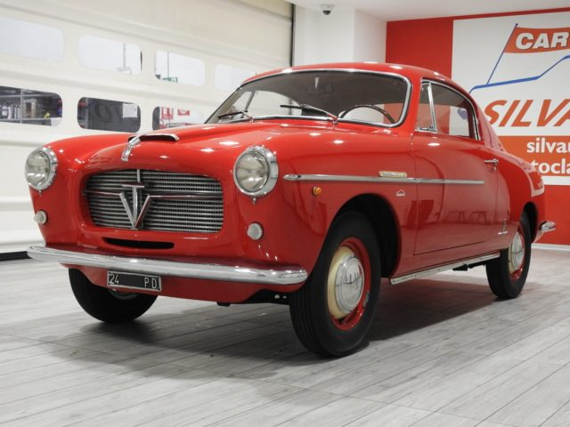 Fiat 1100 TV Coupè