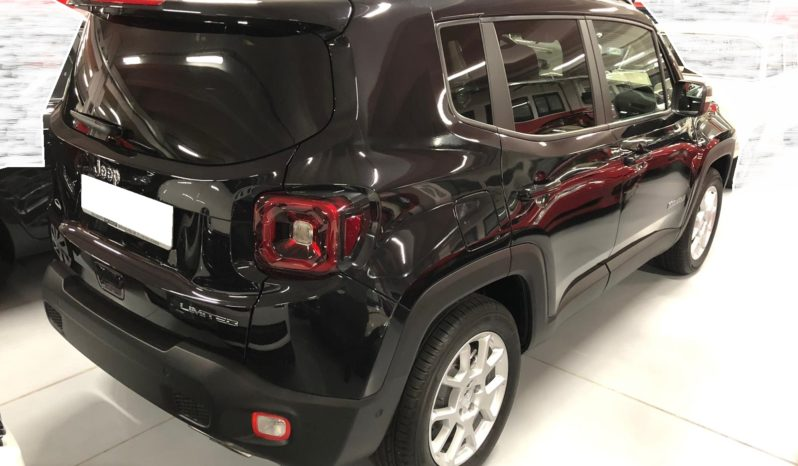 JEEP RENEGADE 1.0 FWD LIMITED 120CV